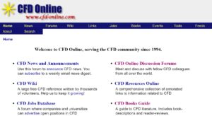 Cfd-online